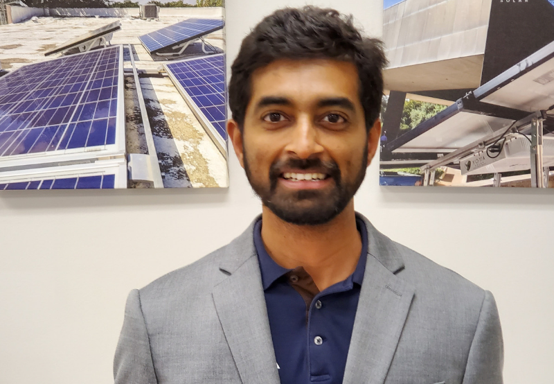 The Right Mix of Energy Storage Technologies Can Have a Huge Impact_ Interview