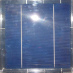 A Solar Cell is Domestically Manufactured only if Made in India with Undiffused Silicon Wafer
