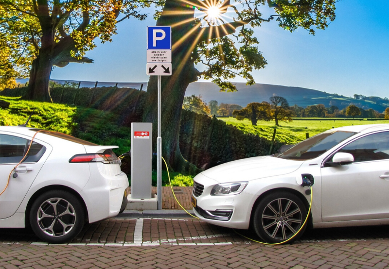ABB Set to Acquire Majority Stake in Chinese E-Mobility Company