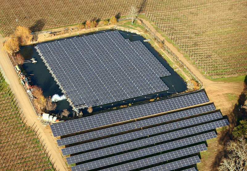 Assam Floats Tender for Rooftop Solar and Off-grid Floating Solar Projects