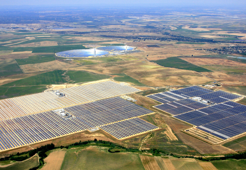 BHEL Issues Operation & Maintenance Tender for a 50 MW Solar Project in Madhya Pradesh