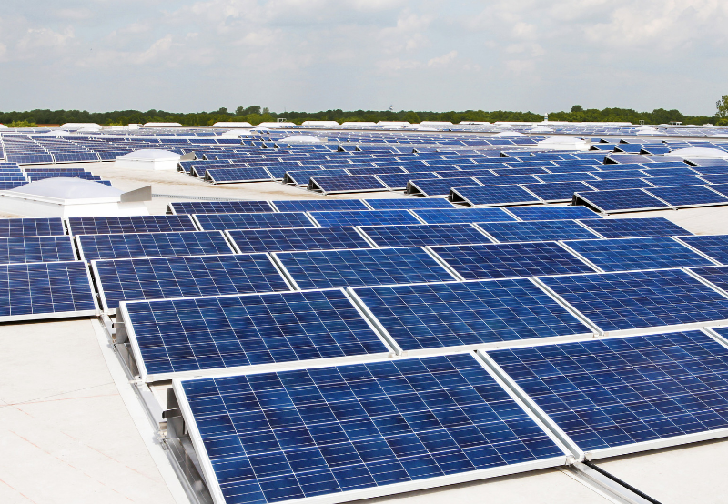 Bank of Baroda Floats a 2.9 MW Off-Grid Solar Rooftop Tender Under OPEX Mode