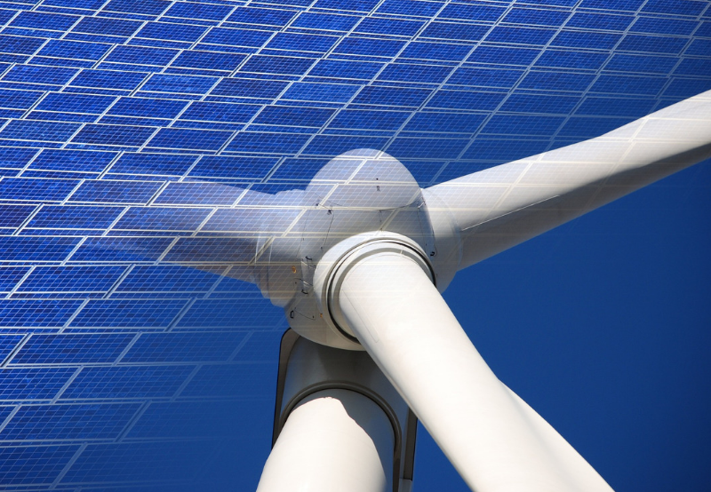 Global Renewable Market Led by Solar Set to Grow by 50% in Next 5 Years_ IEA Report