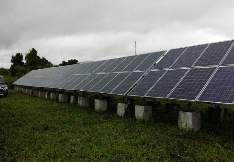 Haryana to Procure 300 MW of Solar Power on Short-Term Open Access Basis