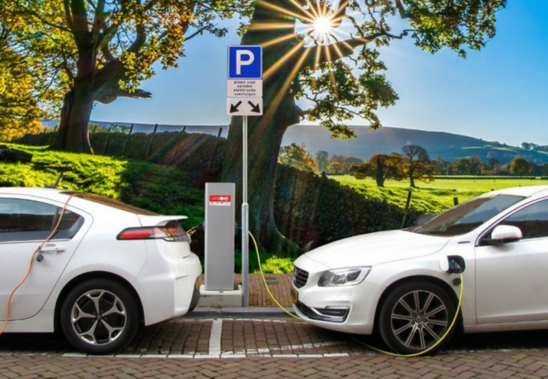 India Could Become Global EV Hotspot but Adoption Slow_ WEF-Ola Mobility Report