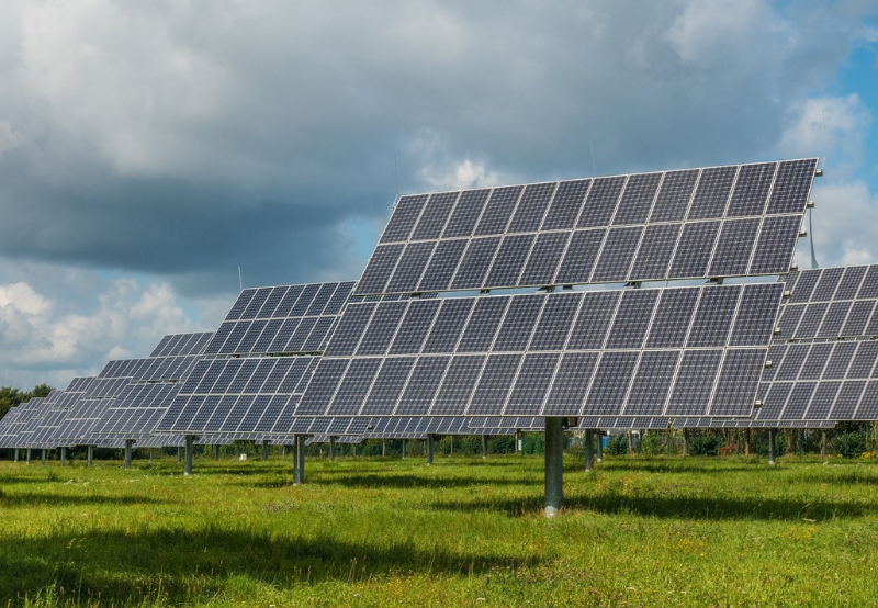 Indian Army's 1 MW Solar Project That Exceeded 50% of its Contract Demand Gets Approved