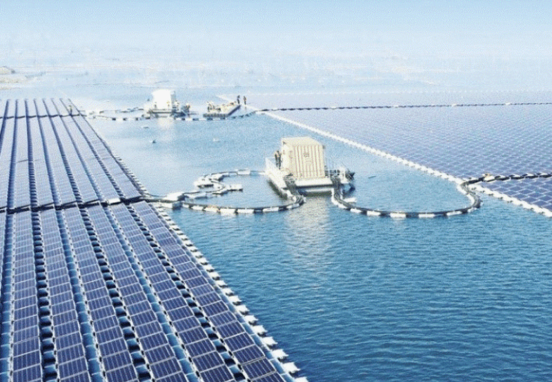 Jawaharlal Nehru Port Trust Plans Detailed Survey for a Floating Solar Project