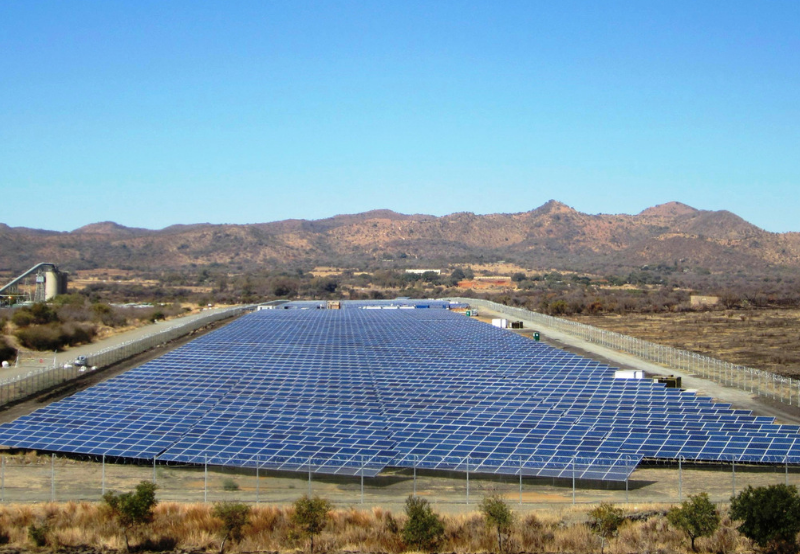 KERC Denies Extension of Commissioning Dates for SunEdison's 150 MW of Solar Projects