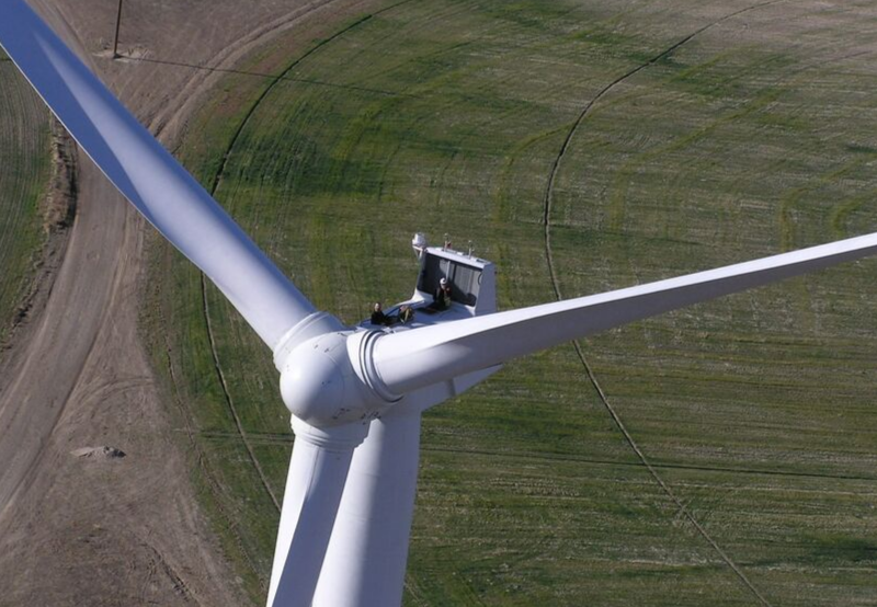 KP Energy to Develop 251 MW Wind Project in Gujarat for CLP India