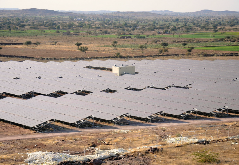 Maharashtra Extends Bidding Deadline for its 1,350 MW Solar Tender
