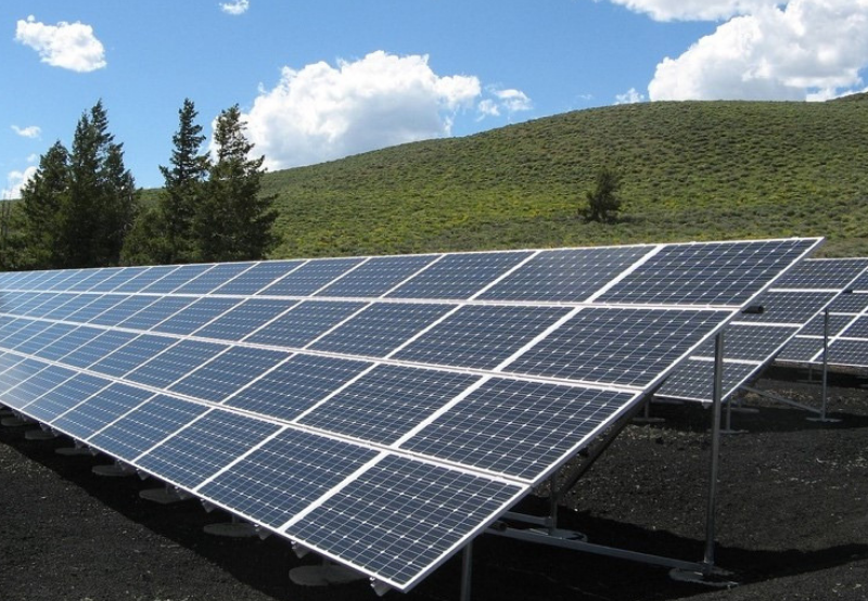 Ordnance Factory in Uttar Pradesh Issues EoI for a 15 MW Solar Project at its Premises
