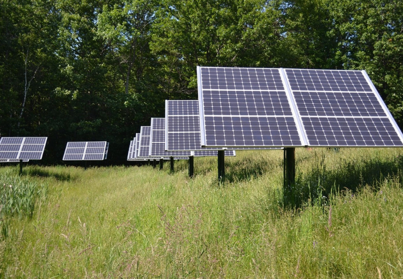 Punjab Renewable Policy Targets 3 GW of Solar Capacity by 2030