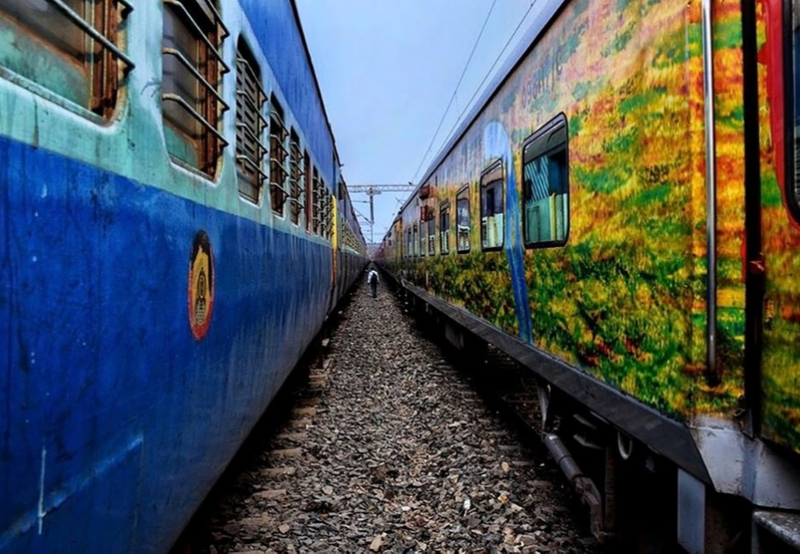 Railways Announces Tender for 32.5 MW of Rooftop Solar Projects