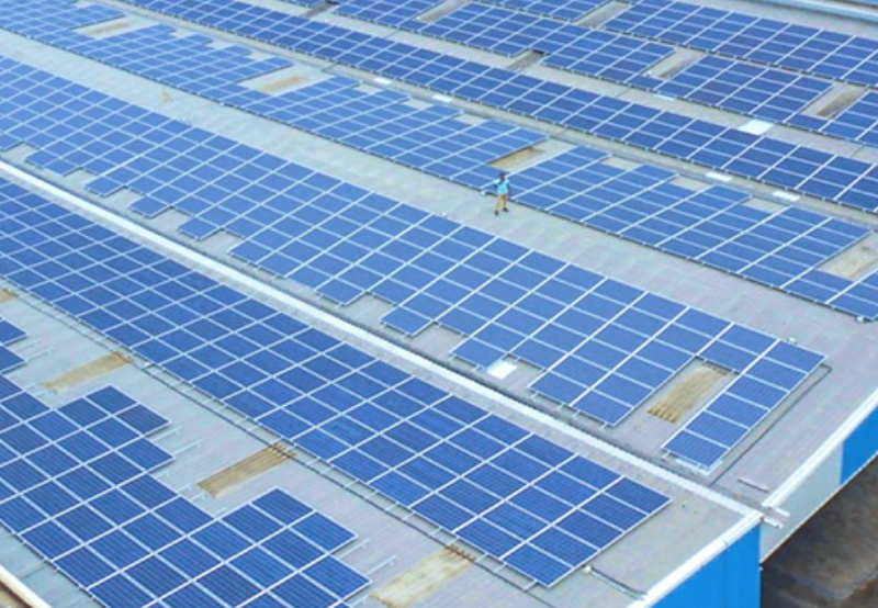 Shell Acquires 20% Stake in Solar Solutions Provider Orb Energy