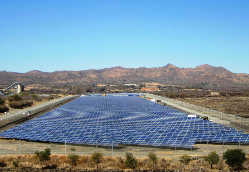 TBEA Wins 300 MW of Solar Projects in the NTPC Auction at a Tariff of ₹2.63_ kWh