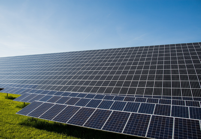 UAE-Based Masdar Wins Bid to Develop 100 MW Solar Project in Uzbekistan