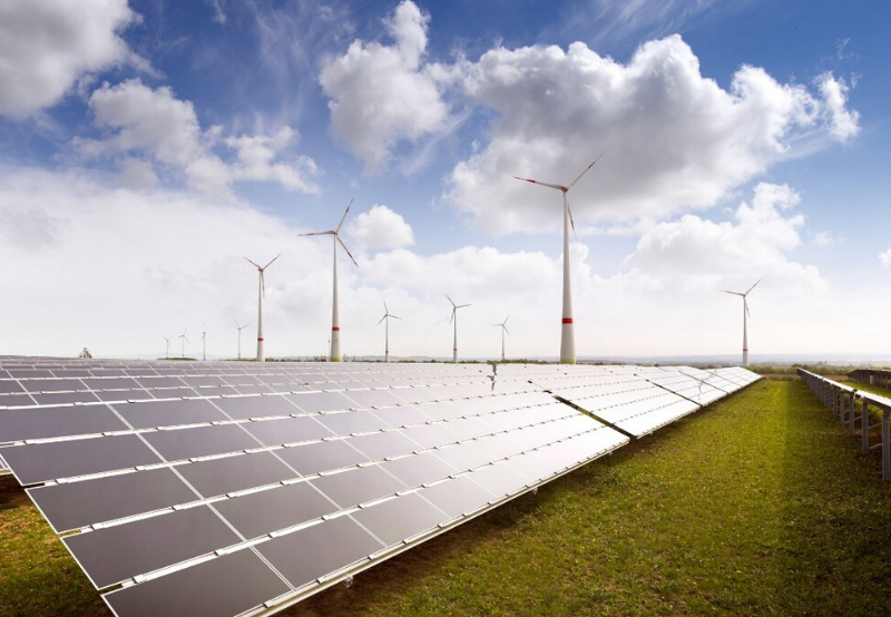 Punjab Solar & Wind Deviation Settlement Mechanism to Come into Effect from January 2020
