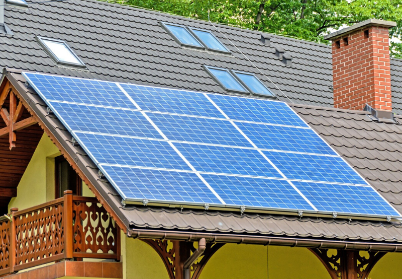 ANERT Tenders a 30 kW Rooftop Solar System with Battery Storage at its Premises