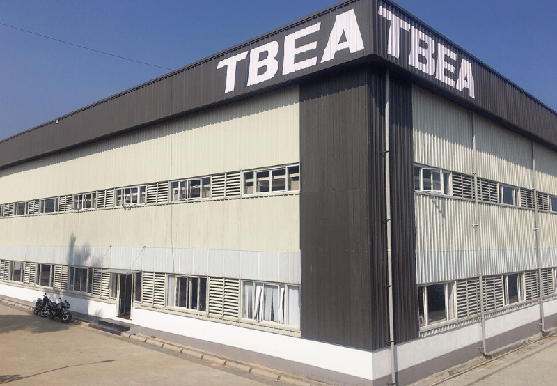 China's TBEA Set to Launch its 2 GW Inverter Factory in Bengaluru