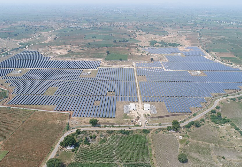 Damodar Valley Corporation Issues Tender for 50 MW of Solar Projects in Jharkhand