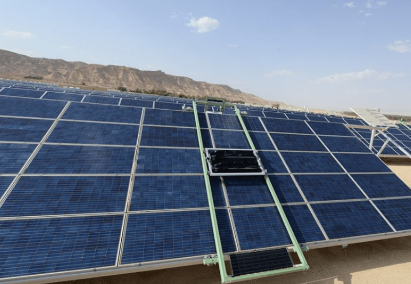 Ecoppia to Provide Cleaning Solutions for Fortum's Solar Projects at Pavagada and Bhadla