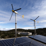 Entities Can Choose Proportion of Wind and Solar Sources in Hybrid Projects to Meet RPO