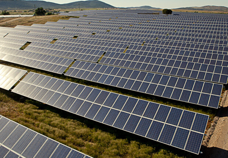 GAIL Floats New Tender for 1.08 MW of Solar PV Projects in Madhya Pradesh