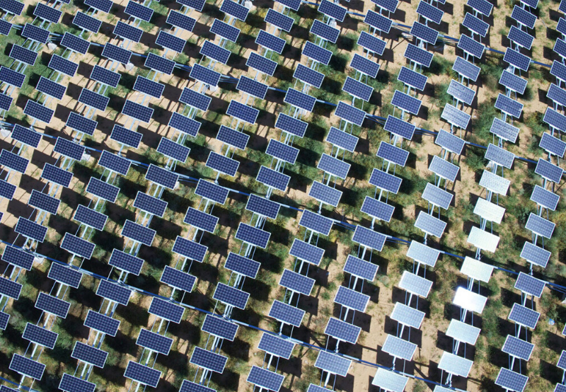 MNRE's New Solar Bidding Guidelines Say No Power Backdown Without Formal Instructions