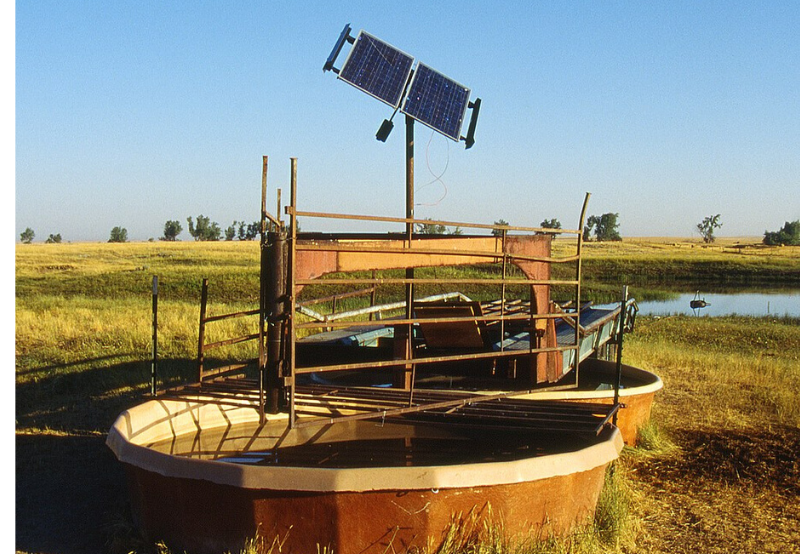 MNRE Issues Framework for Installing Solar Pumps Under KUSUM Program