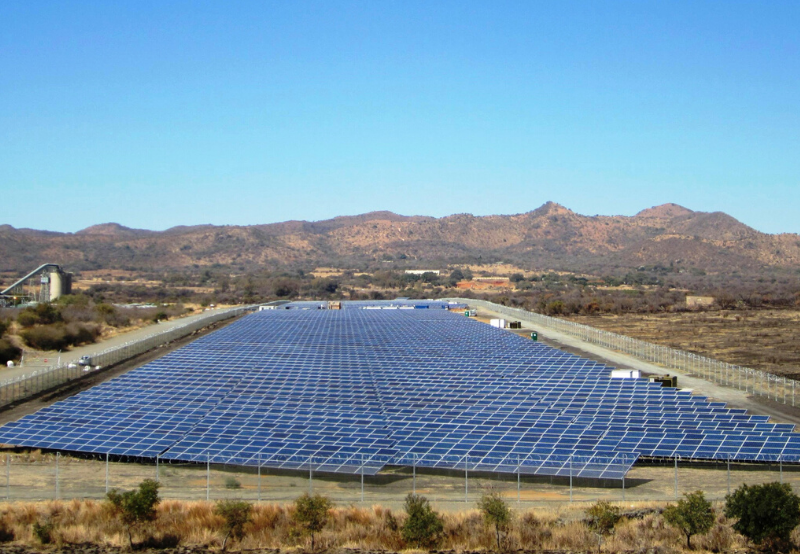 Maharashtra's New 500 MW Solar Tender Comes With a Tariff Cap of ₹2.90_kWh