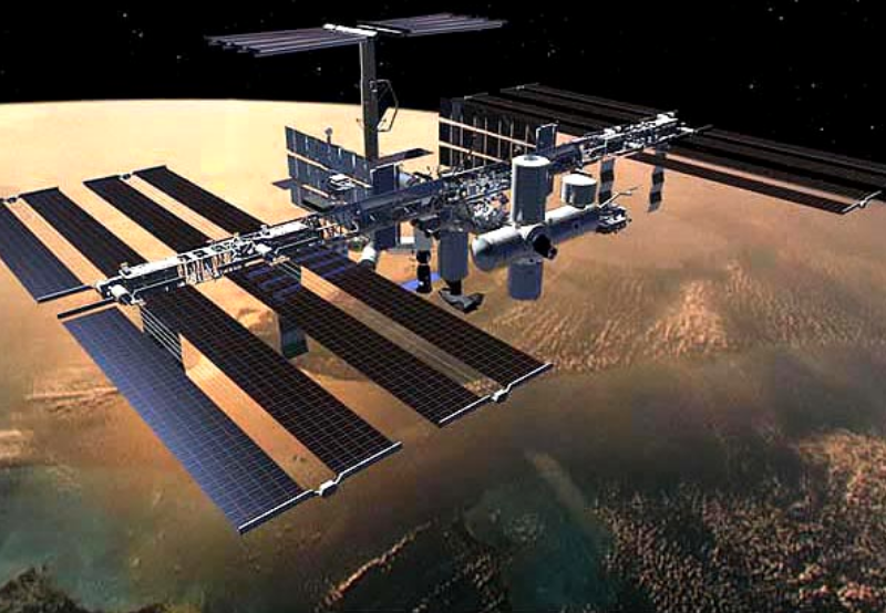 NASA to Send Israeli Solar-Powered Generator to International Space Station in 2020