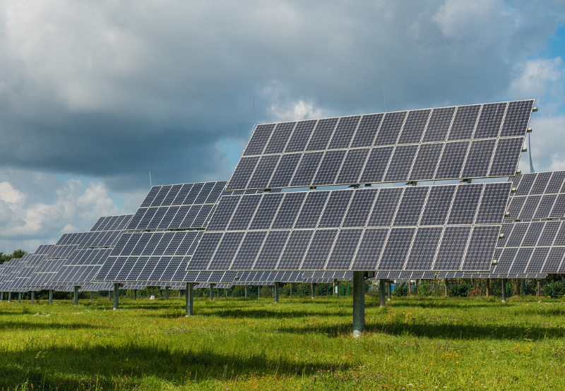 ONGC Floats Tender for a 15 MW Solar Project at its Vagra Site in Gujarat