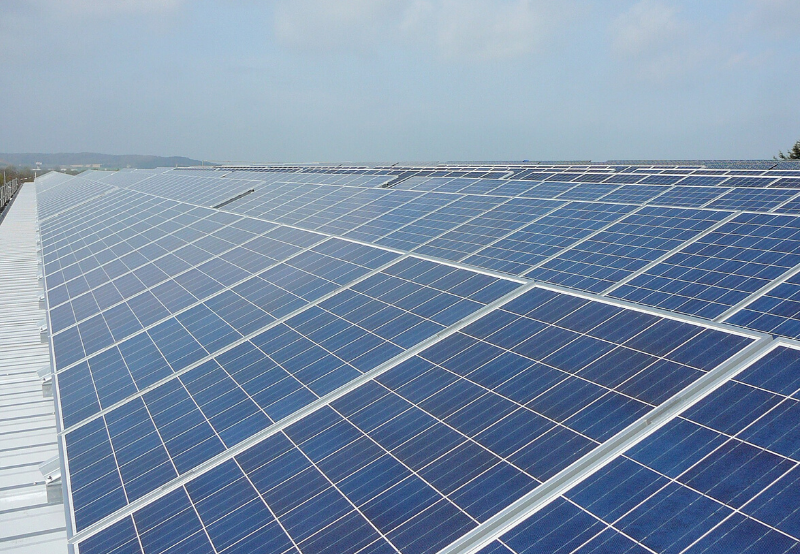 Odisha to Install Rooftop Solar Projects Totalling 1.7 MW At Fire Stations Across the State