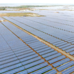 Solar Auction Activity Increased in October with 1.3 Gigawatts