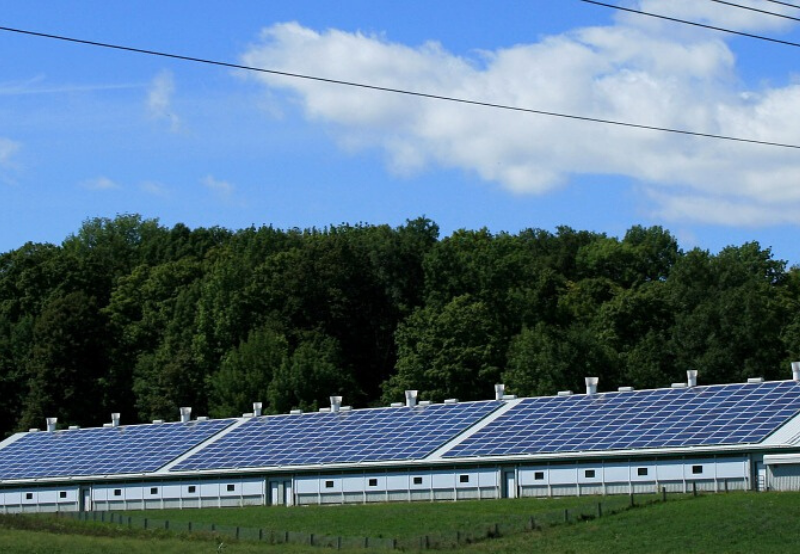 Solar Developers Can Install DC Capacity Higher than the Project's Contracted AC Capacity