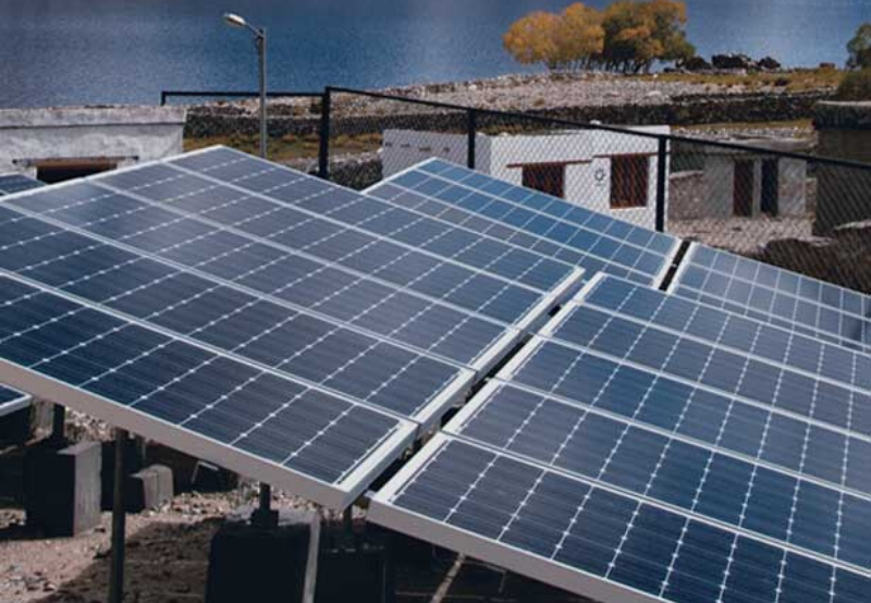 Tata Power and Rockefeller Foundation to Set Up Renewable Microgrids in India