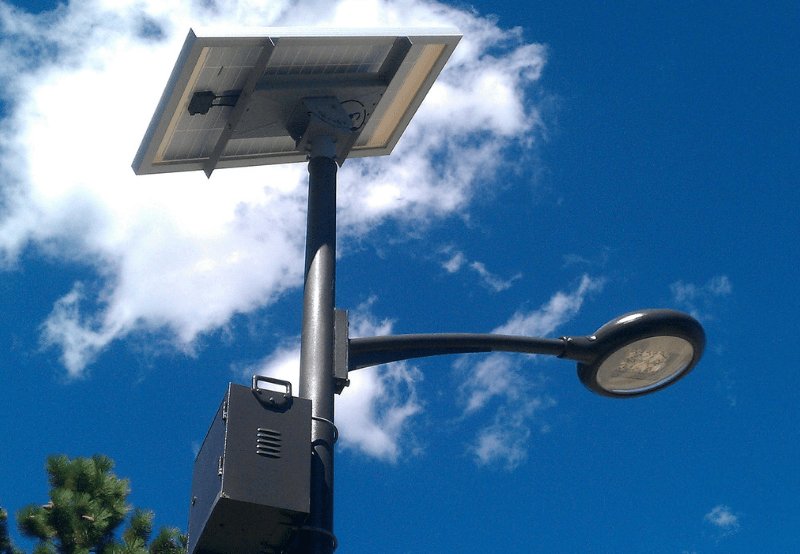 Tender Issued for Installation Solar-Hybrid Street Lighting System in Assam