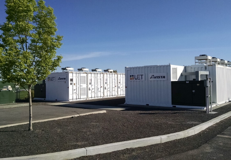 VC Funding for Battery Storage Rises by 104% in the First Nine Months of 2019