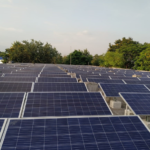 Airports in Assam, Bihar, and Maharashtra Go Solar