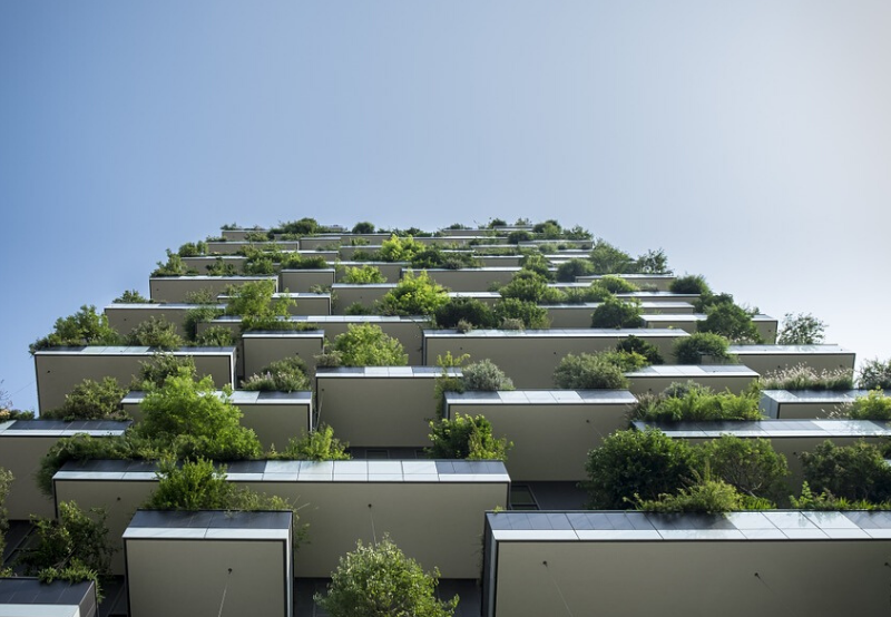 An Estimated $24.7 Trillion Investment Potential in Green Buildings by 2030, Says IFC Report An Estimated $24.7 Trillion Investment Potential in Green Buildings by 2030, Says IFC Report