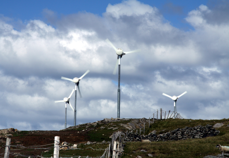 Andhra Pradesh Approves Amended PPA for 6.5 MW of Wind Projects