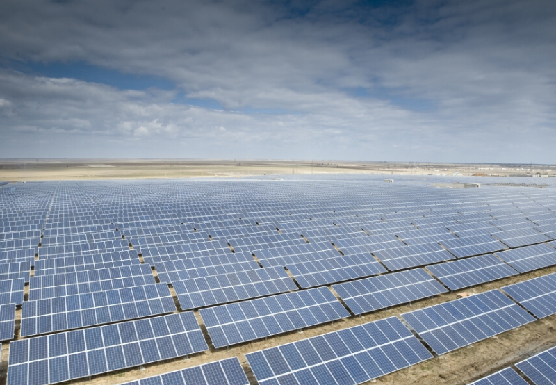 Andhra Pradesh Floats O&M Tender for Two Solar Parks of 1 GW and 1.5 GW