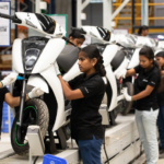 Ather Energy to Set Up EV, Lithium-ion Battery Manufacturing Facility in Tamil Nadu