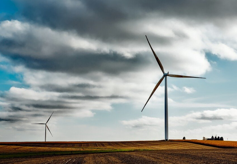 CERC Approves Tariff of ₹2.77_kWh for 1,200 MW of Wind Projects