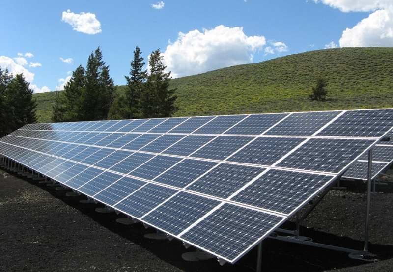 China, US, and India Added 9.4 GW of Solar in Q3 2019