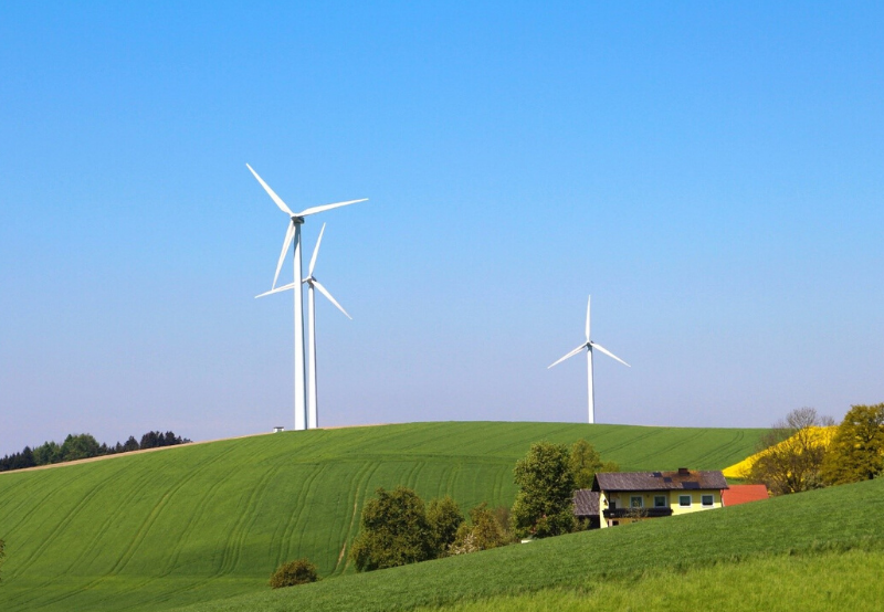 India's Wind Sector Failed to Gain Speed in 2019