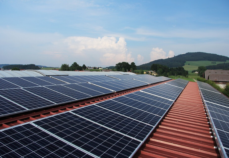 Karnataka Promotes Third-Party Investment for Rooftop Solar Projects