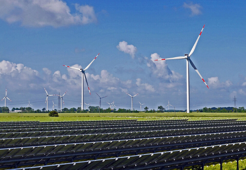 Key Policy Updates for Solar and Other Renewables from November 2019