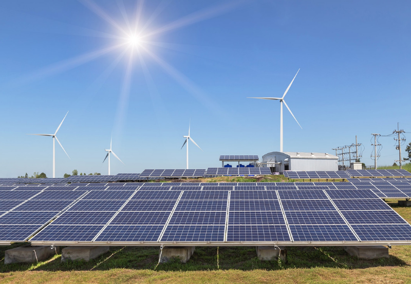 MNRE Amends Guidelines for Dispute Resolution Mechanism for Wind and Solar Developers