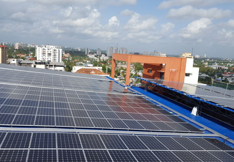 Military Engineer Services Issues Tender for a 500 kW Rooftop Solar Project in Tamil Nadu